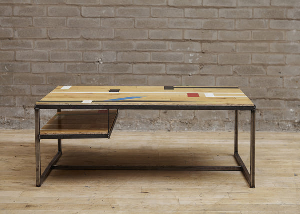 Games Table - HAME