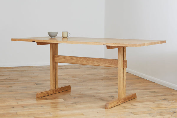 Montague Dining Table - HAME