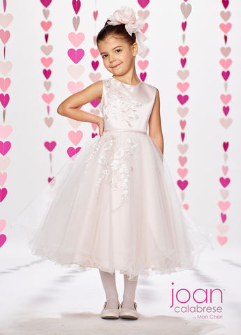 217386 Flower Girl Dress