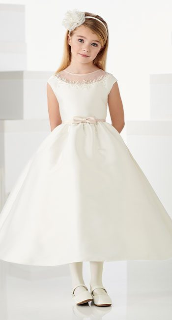 219313, Flower Girl Dress