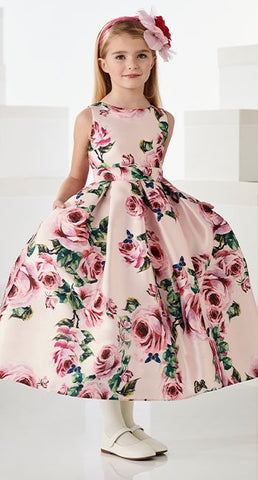 219318, Flower Girl Dress