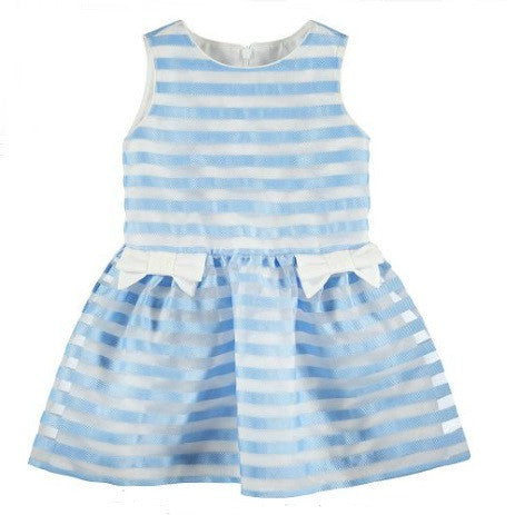 3962 Stripes Dress
