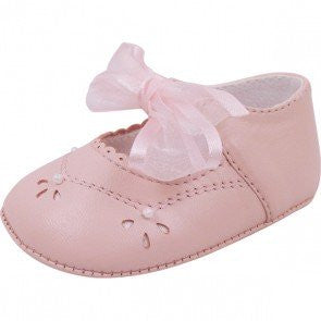 Crawling Shoe 4111DTB