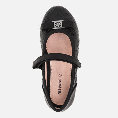 44003 Mary Jane Basic Shoes