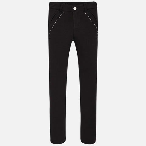 Long trousers 6502