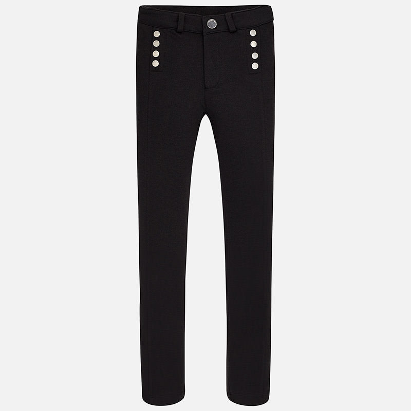 Long trousers 6518