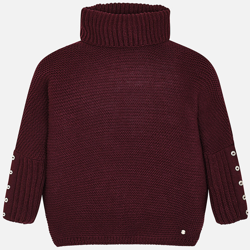 7314 Oversized jumper