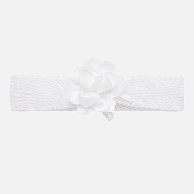 9197 Newborn Baby Girl Hairband