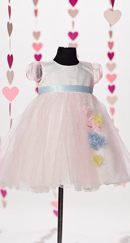 217393B - Baby Special Occasion Dress