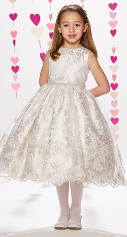 217375 - Flower Girl Dress