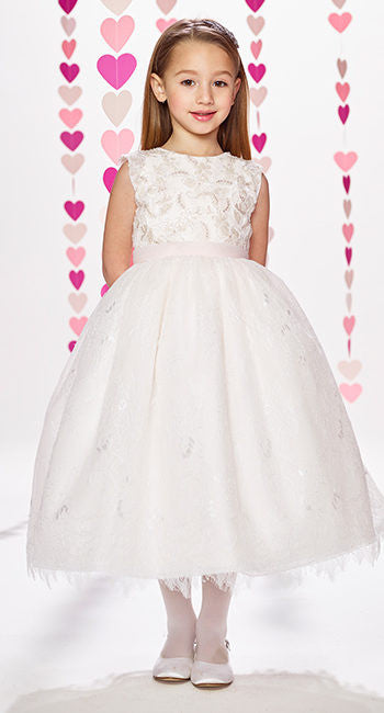 217377 - Flower Girl Dress