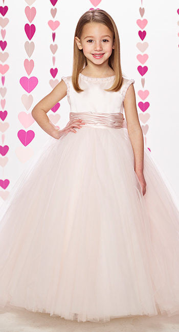 217378 - Flower Girl Dress