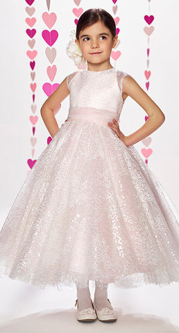 217379 - Flower Girl Dress