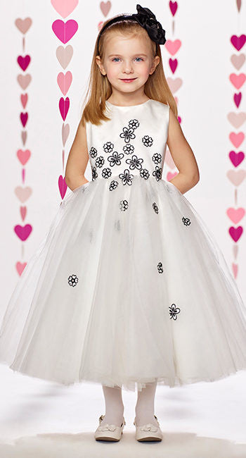 217380 - Flower Girl Dress