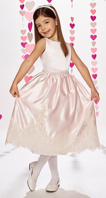 217381 - Flower Girl Dress
