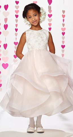 217382 - Flower Girl Dress