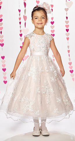217383 - Flower Girl Dress