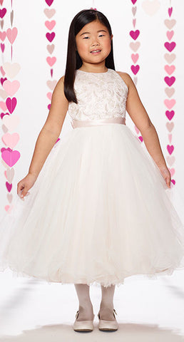 217384 - Flower Girl Dress