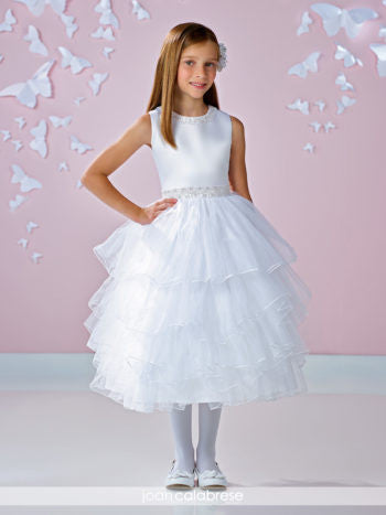 117331 Flower Girl Dress
