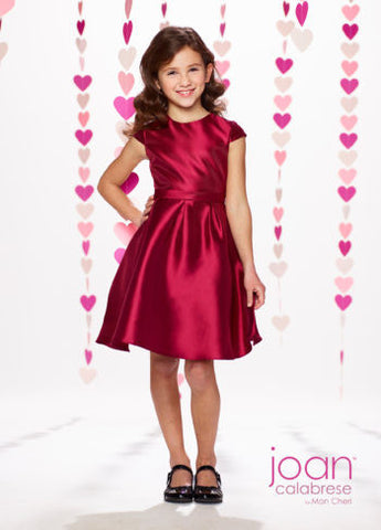 217387 Flower Girl Dress