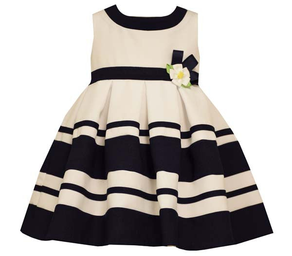 Daisy Trim Nautical