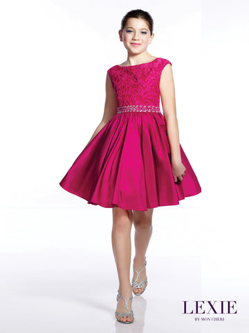Short formal dress Lexie TW21534