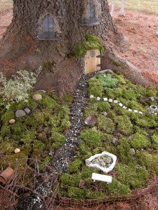 Fairy Garden Inspiration Pics...Make Your Own!