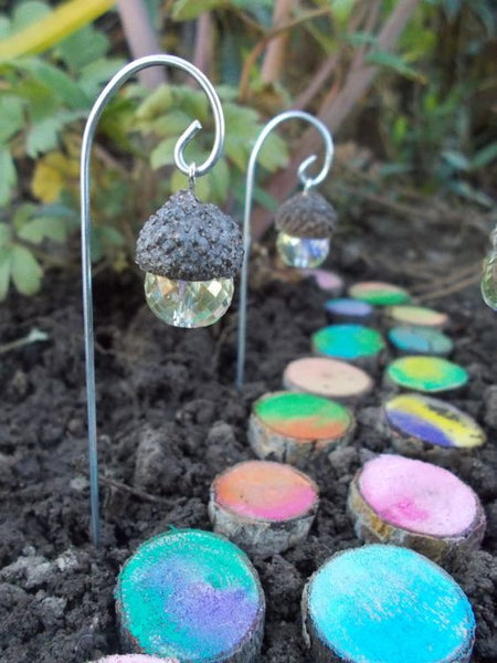 Adorable Fairy Garden Hacks
