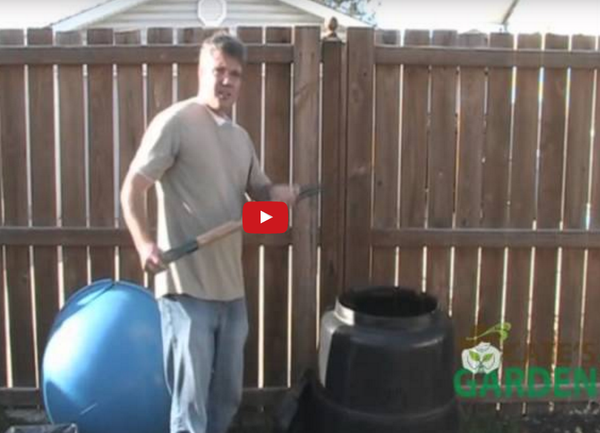 Compost Pile Smelly? Here's Help