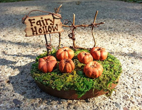 Large Fairy Garden Ideas miniature diy fairy garden ideas Here Are Some Amazing Finds From Pinterest Enjoy And If You Have A Fairy Garden Of Your Own Let Us Know Remember To Submit A Pic