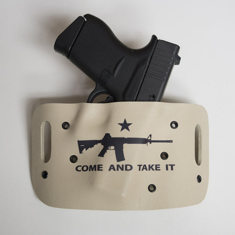 Holsters for Glock 43