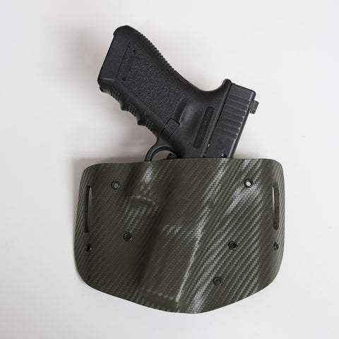 Holsters for Glock 17 / 22 / 31