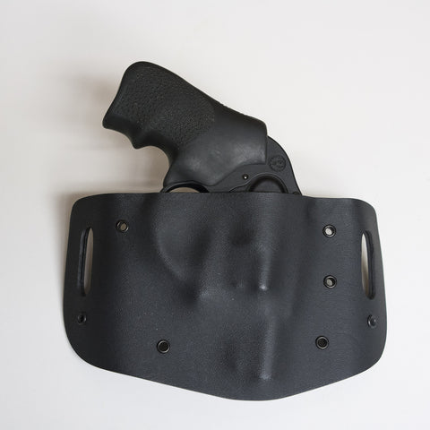 Holsters for Ruger LCR