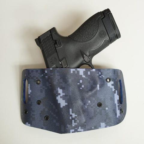 Holsters for Smith & Wesson M&P Shield