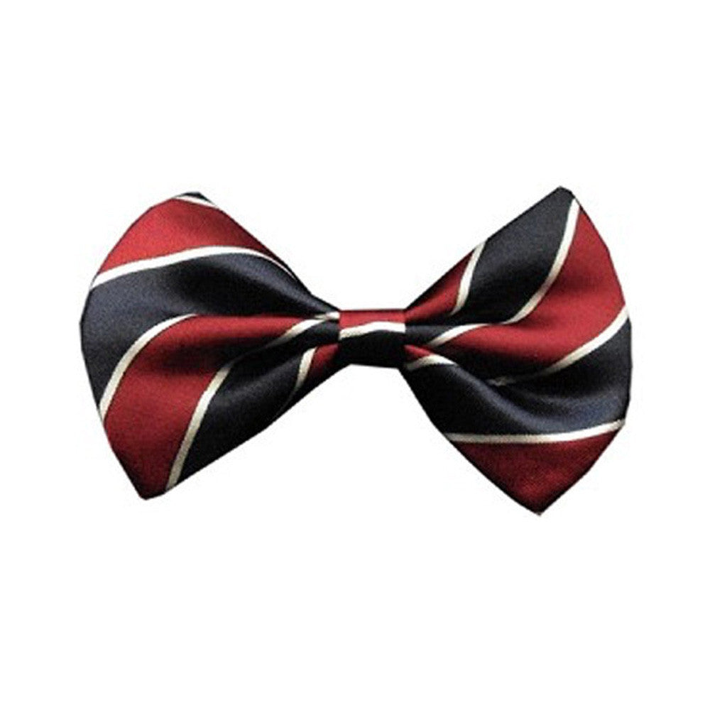 stripes classic bow tie dog accessories dog accessory designer dog accessories dog boutique fashion