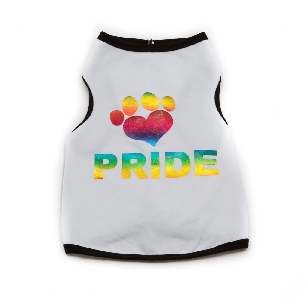 Pride Paw Top