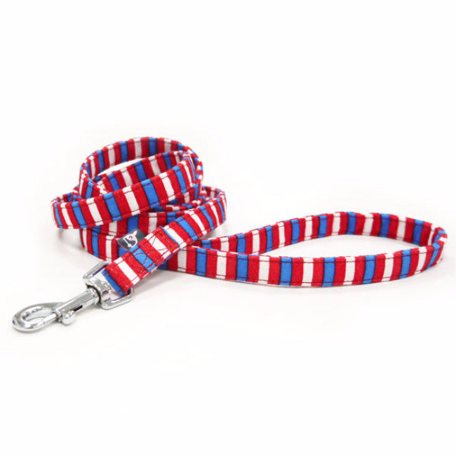 American Stripes Dog Leash