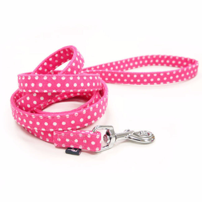 Polka Dots Leash