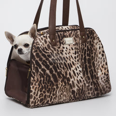pard travel bag dog carrier fancy dog carrier dog purse designer dog carrier boutique fashion carrier