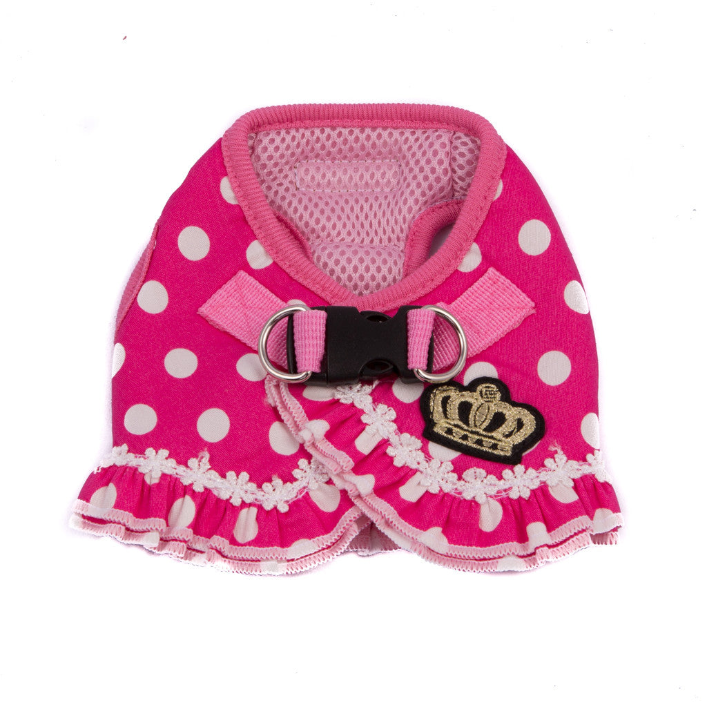Princess Harness