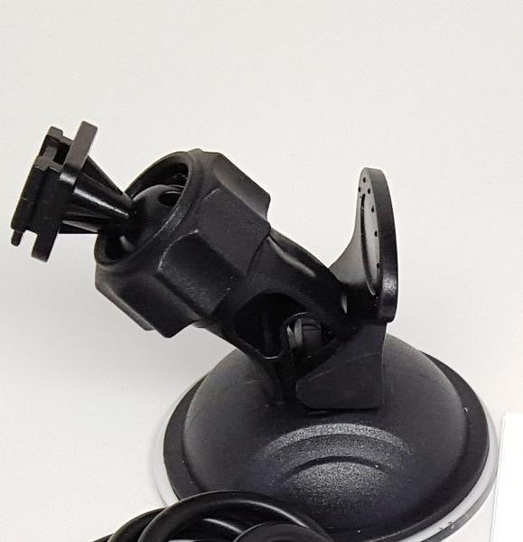 Windshield Mount  for 1080P DVR Single Dash Cam