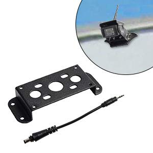 Bracket Backup Cam Bracket Adapter Compatible with Furrion Pre-Wired RV's