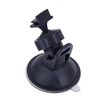 Windshield Mount - Pinnacle Single, Dual or Quad Camera Suction Cup Mount