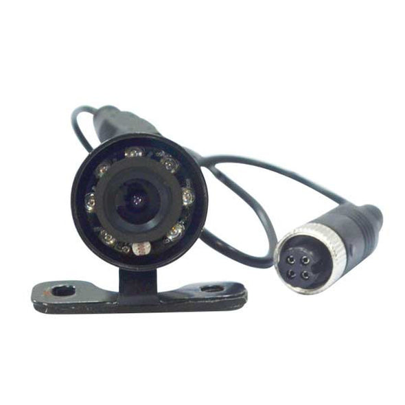 Additional Outdoor Bracket CCD Cam for MDVR System - FalconEye Trucker Dash Cams