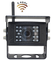 Upgrade Digital Wireless Camera to Allow Camera to Turn Off IR Lights