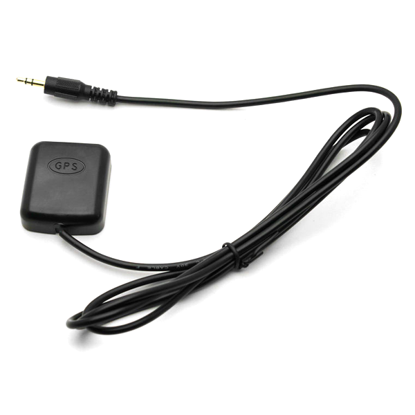 GPS Antenna for Top Dawg 1296P DVR Dash Cam