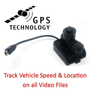 GPS Antenna for 3rd Generation 1080P Gold 2 & 4 Dash Cam