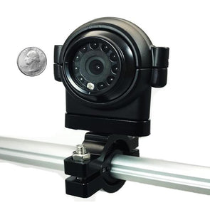 CAMERA - MDVR Heavy Duty 720P Cam with BAR/Handle Bar Bracket