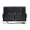 FOUR (4) CAMERA WIRED CAMERA SYSTEM WITH DVR