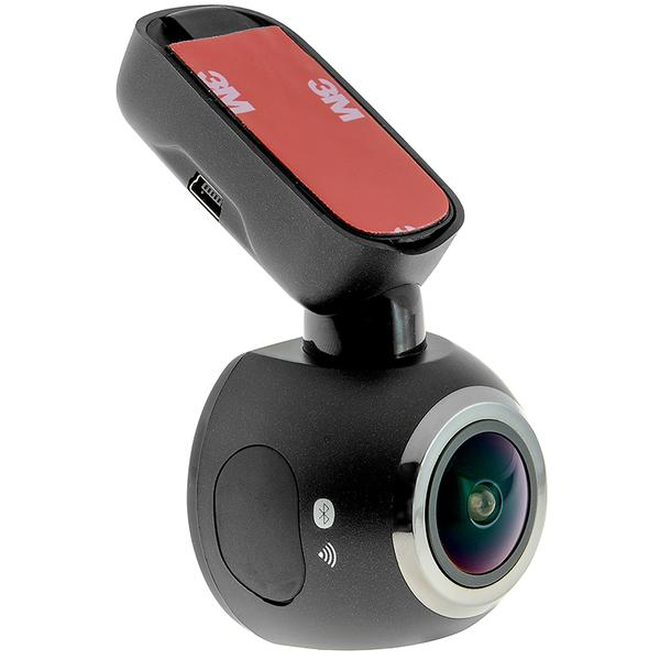 TD LX WIFI HD Mini Dash Cam - Transfer & Save Video to Phone in Seconds! FREE iOS/Android App